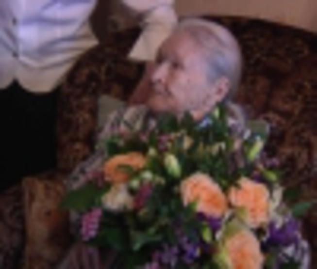 "Kazan teacher marks 100 years in ""The Year of the Teacher'"""