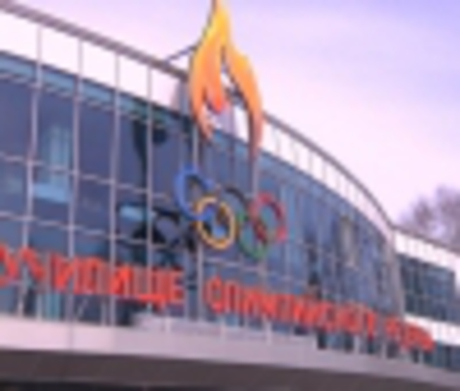 The eleventh object of the Universiade is opened