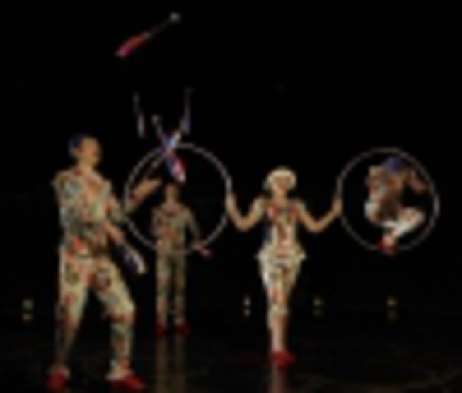 On 20th of August Kazan will see Cirque du Soleil
