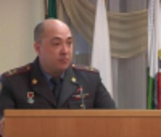 In Kazan in 2009 crime has decreased