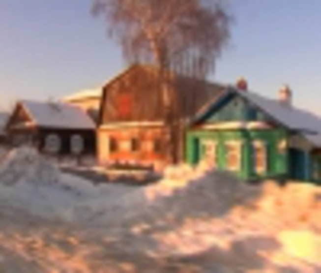 Ilsur Metshin has made a round of settlements of Privolzhsky area