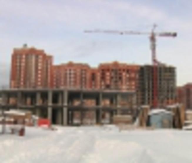 Mayor of Kazan oversaw the construction of houses for social mortgage