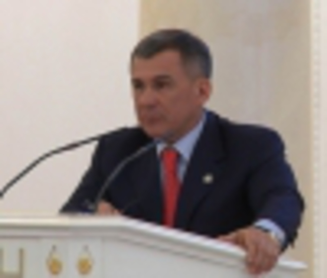 In Kazan it is made much, Prime Minister of RT considers