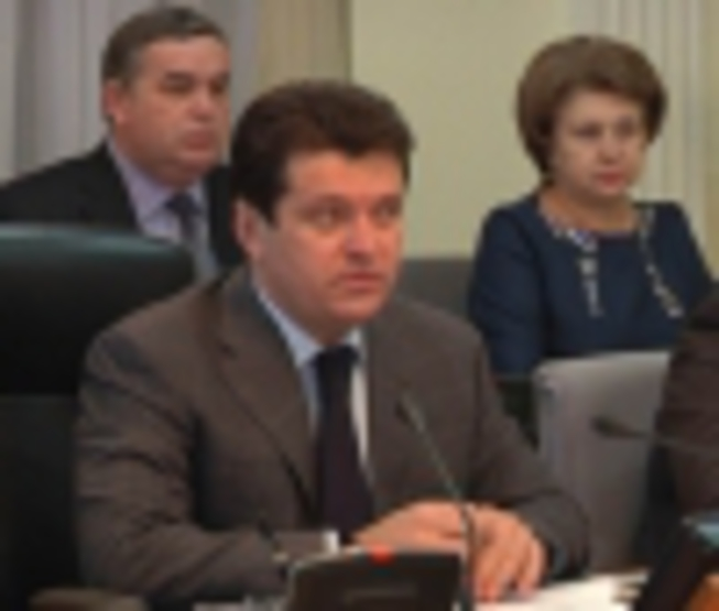 Mayor of Kazan commented on the results of Olympiad in Vancouver