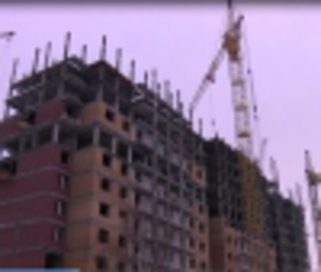 More than a thousand Kazan families will receive new apartments in February