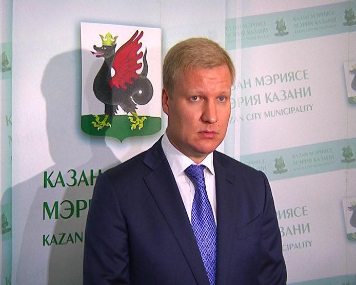За год в Казани наложено 4,5 млн.руб. штрафов за незаконную торговлю
