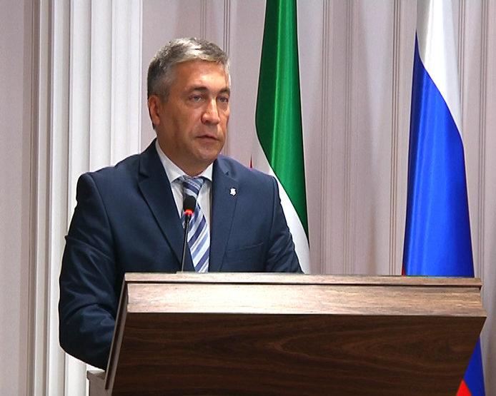 Программа капремонта жилых домов в Казани выполнена на 78%