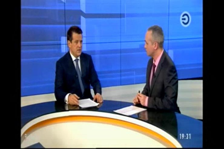 """Программа """"Тема"""" на телеканале """"Эфир"""" от 16.03.2017"""