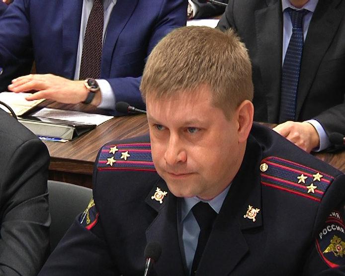 Личный состав УМВД Казани переведен на усиленный режим работы