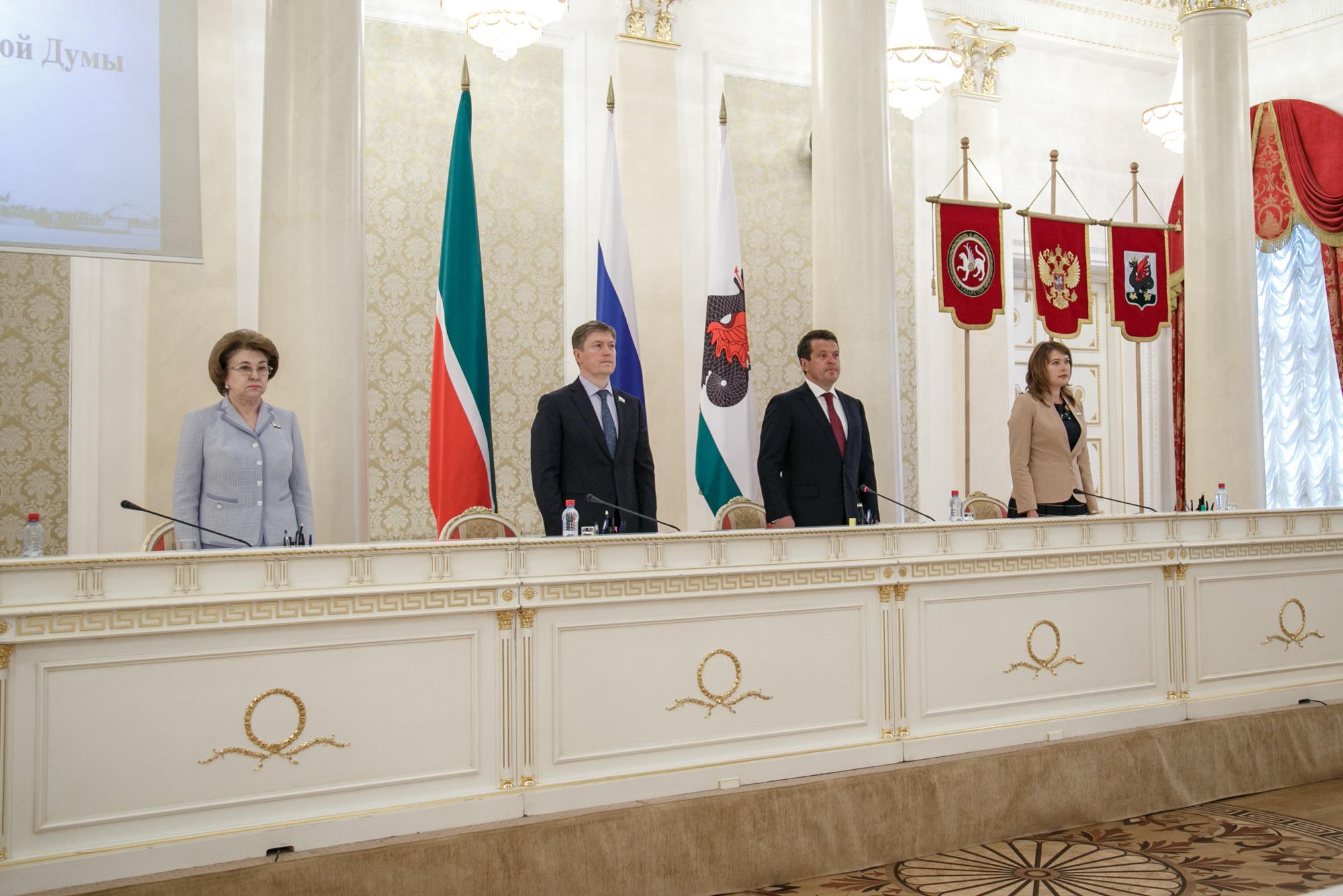 Расходы бюджета Казани в2015-м году возрастут на млрд. руб.