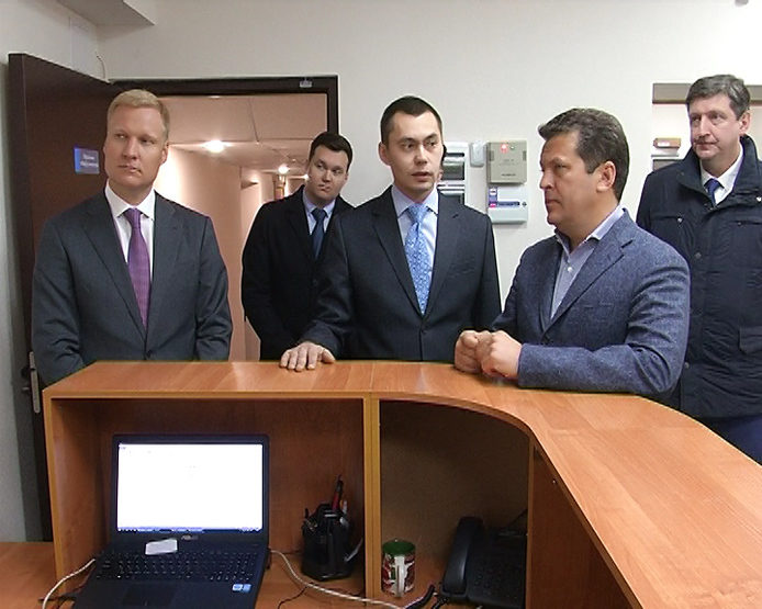 I. Metshin evaluated the implementation of the preferential rent program