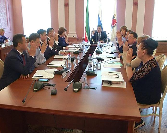 XVII сессия Казанской городской Думы состоится 21 июня