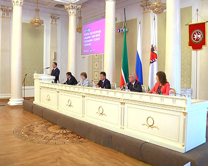 "The implementation of the program ""Development of culture in Kazan for 2015-2017"" was discussed at the XVII session"