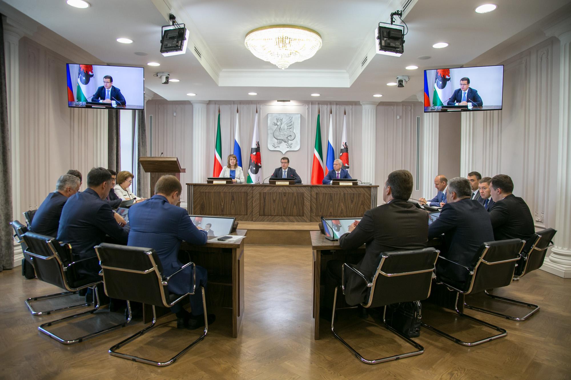 На полноценный ремонт поликлиник Казани истратят 1,3 млрд руб.