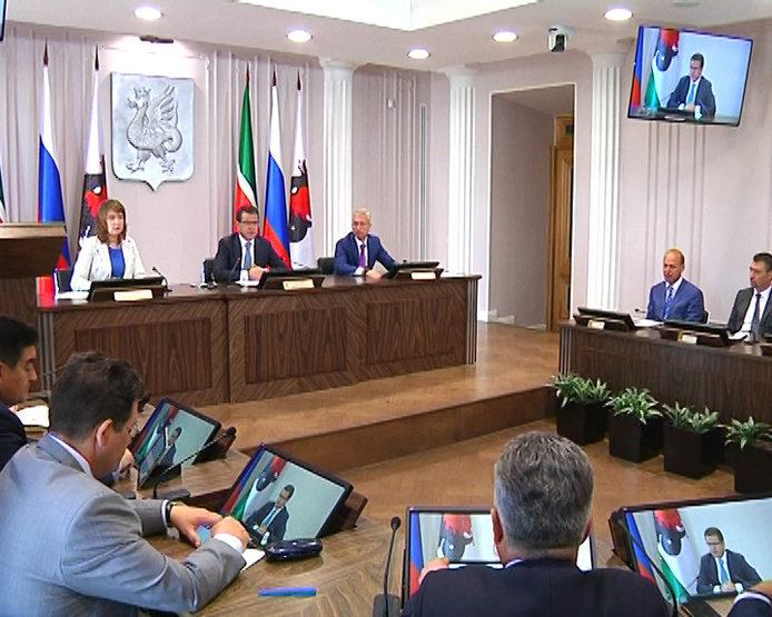 Казанский Сабантуй-2017 пройдет 15 июля