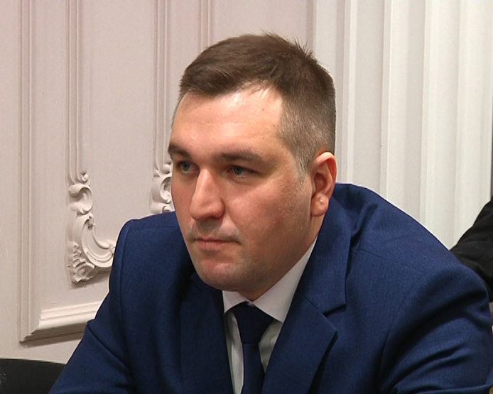 Ruslan Fazylyanov appointed the chairman of the Committee of the Consumer Market of Kazan