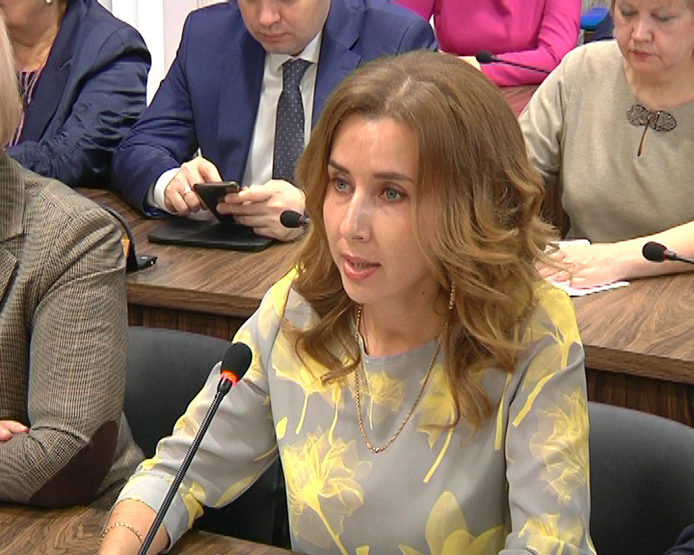 Kazan's newlyweds were given alternative sites for registration of marriage