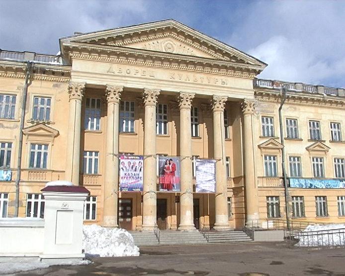 Сәет-Галиев исемендәге мәдәният сараен капиталь реконструкцияләү концепциясен тәкъдим иттелде