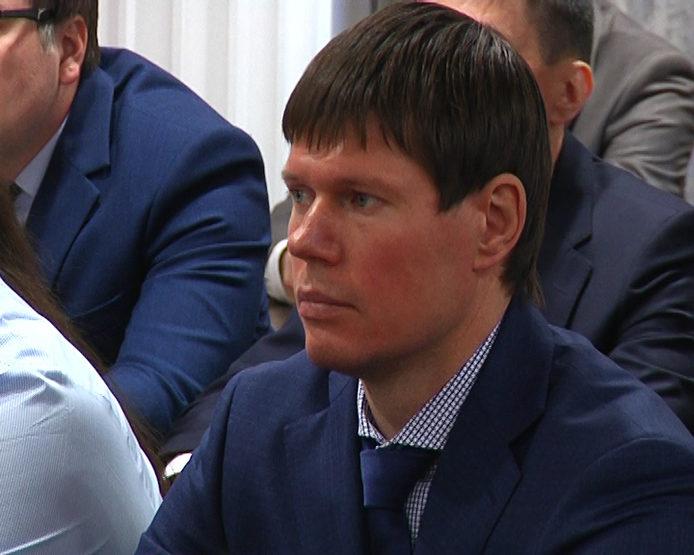 Комитет ЖКХ Казани возглавил Дмитрий Анисимов