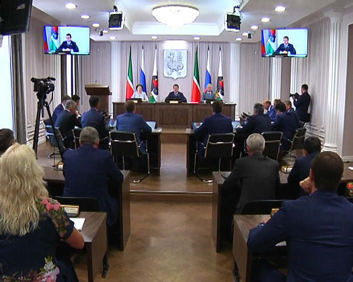 Kazan citizens will choose two new deputies of the City Duma In September