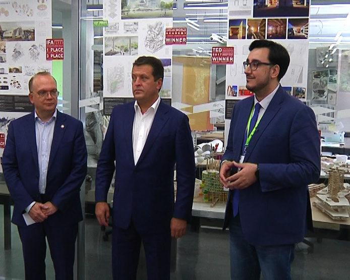 В Казани объявили финалистов конкурса на разработку концепции экорайона