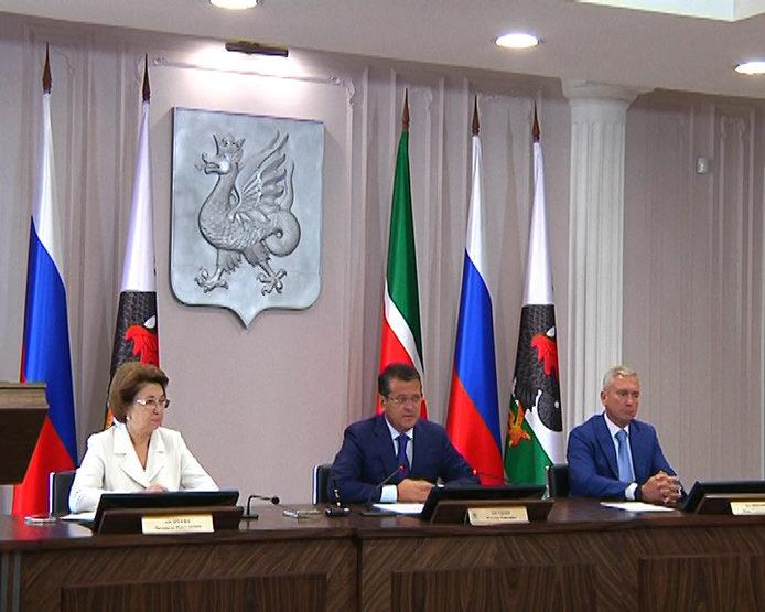 29 августа в честь 100-летия Юдино пройдет большой праздник для жителей микрорайона