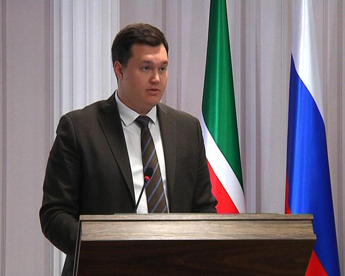 За последние 7 месяцев число производственных несчастных случаев в Казани сократилось на 26%