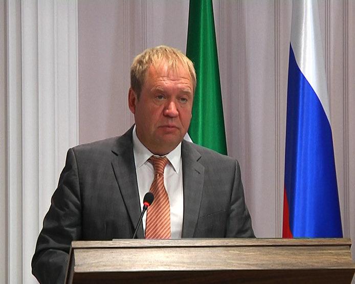 Казанский «Водоканал» накрыл очистные сооружения защитными «колпаками»