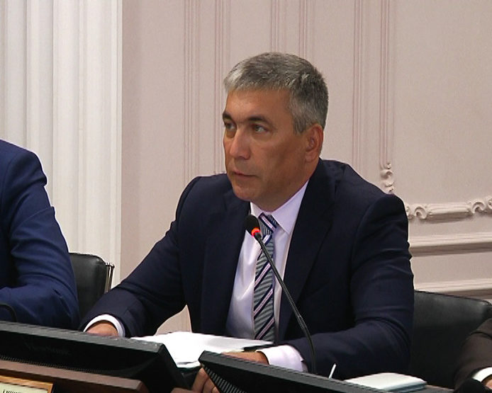 76% of Kazan social facilities are provided with heating