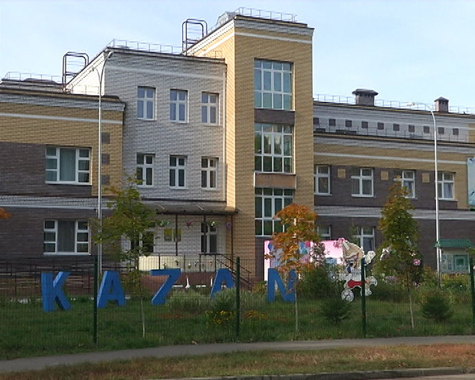 The Mayor of Kazan ordered to fix all the mistakes made in the construction of kindergartens №81 and 123