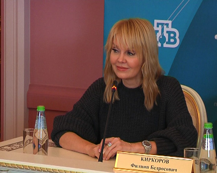 """Valeria about the festival """"GoodWave"""": """"The idea of the festival is magnificent"""""""