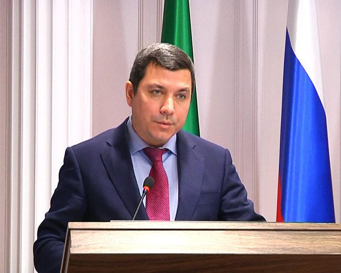 The HIV incidence in Kazan decreased by 18% in 2017