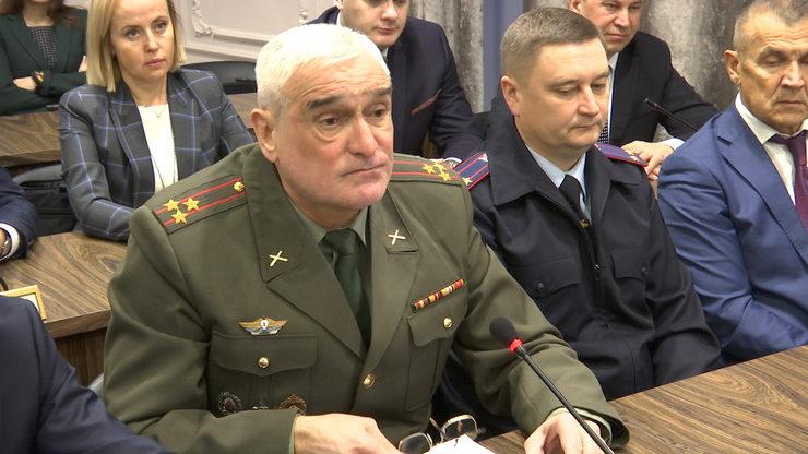 В Казани завершается осенний призыв 2018 года