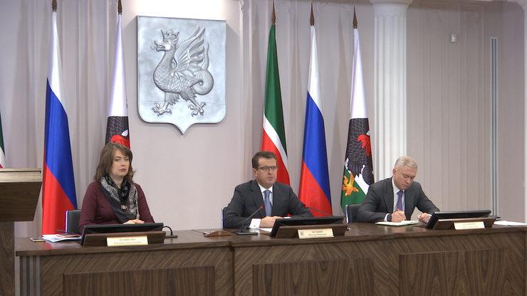 Казанский лыжный марафон пройдет 10 марта на стадионе «Локомотив»