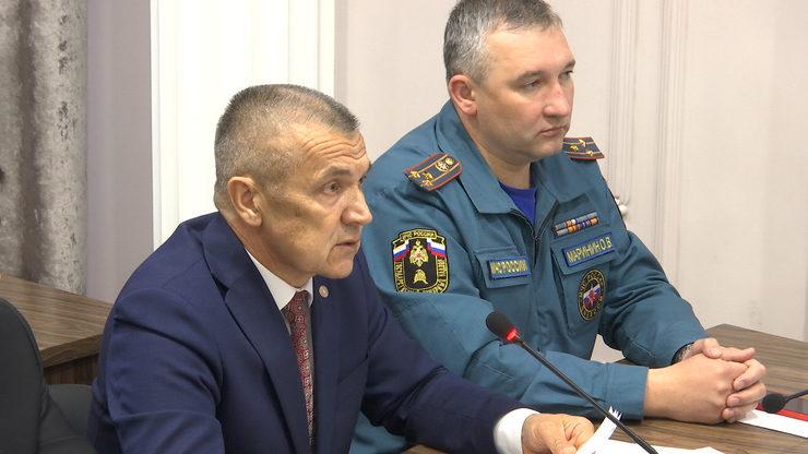 С 25 апреля в Татарстане начнет действовать особый противопожарный режим