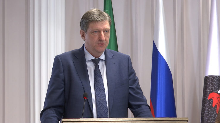 В Казани  проходит инвентаризация муниципального имущества