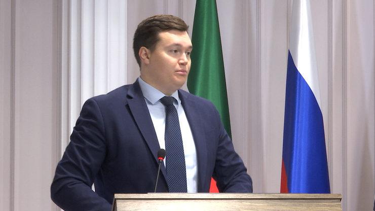 Шәһәрлеләр Казан стратегиясе-2030 проектына төзәтмәләр кертә ала