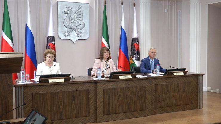 Казанда участок сайлау комиссияләре составлары резервына кандидатуралар расланды