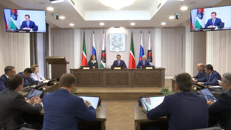 Казанцы подали более 2 тысяч предложений и замечаний по проекту Генплана города