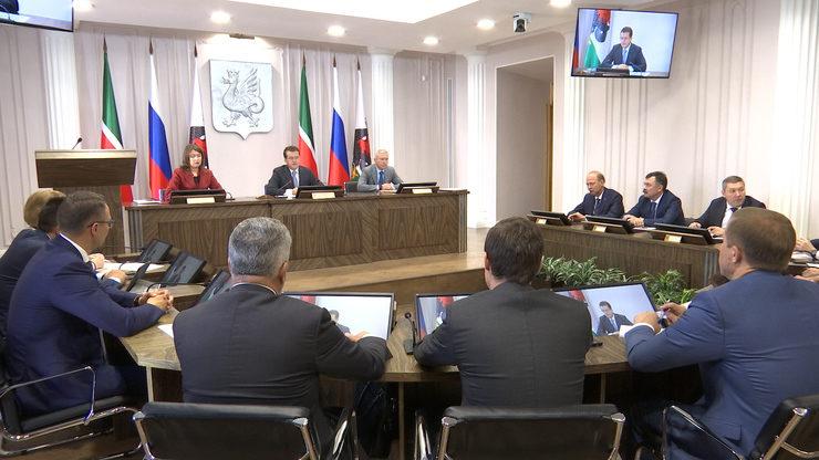 Public transport in Kazan will run until midnight on City Day