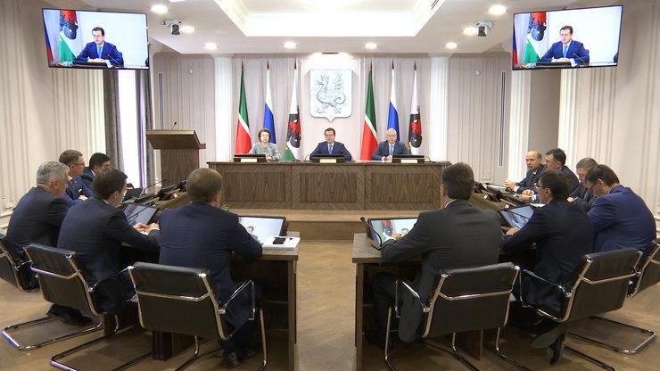 В Казани стартовал отбор на должность председателя городского Комитета физической культуры и спорта