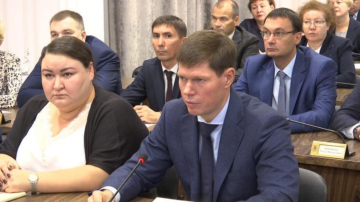 100% социальных объектов Казани обеспечены теплом