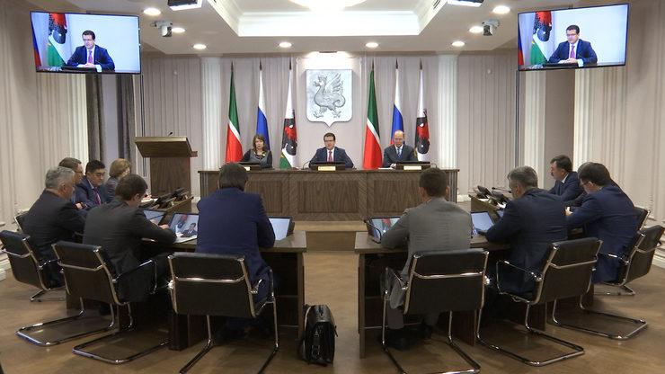На официальном портале Казани появились новые сервисы для жителей и предпринимателей