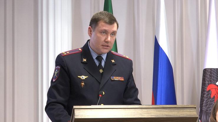 В Казани на 25% снизилась бытовая преступность
