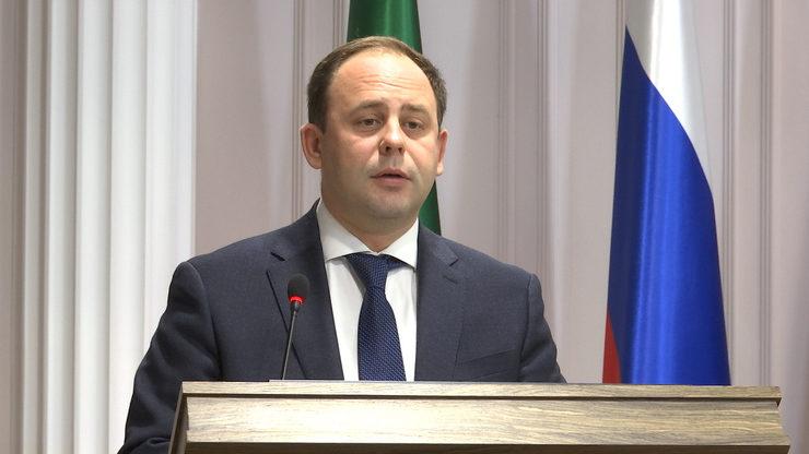Главная городская елка откроется у центра семьи «Казан» 26 декабря