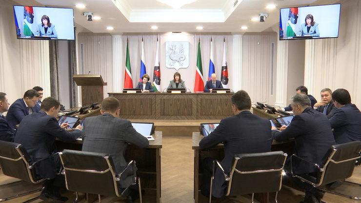 В Казани выявлено 126 случаев заболевания гриппом