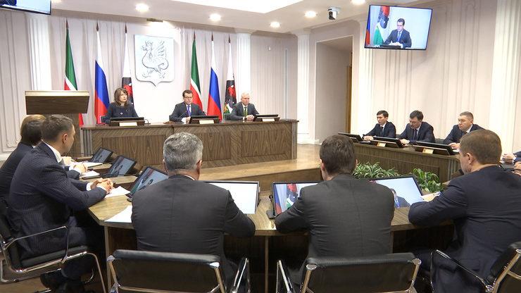 Казанның административ комиссияләре 2019 елда 91048 карар чыгарган