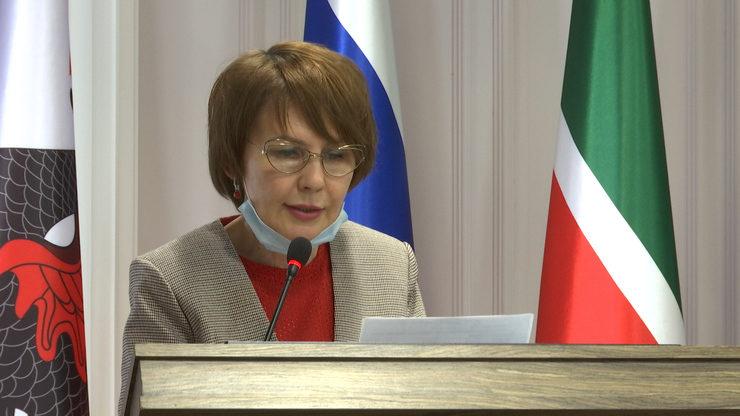 В Казани под меднаблюдением находятся более 2,5 тыс. жителей города с подозрением на коронавирус