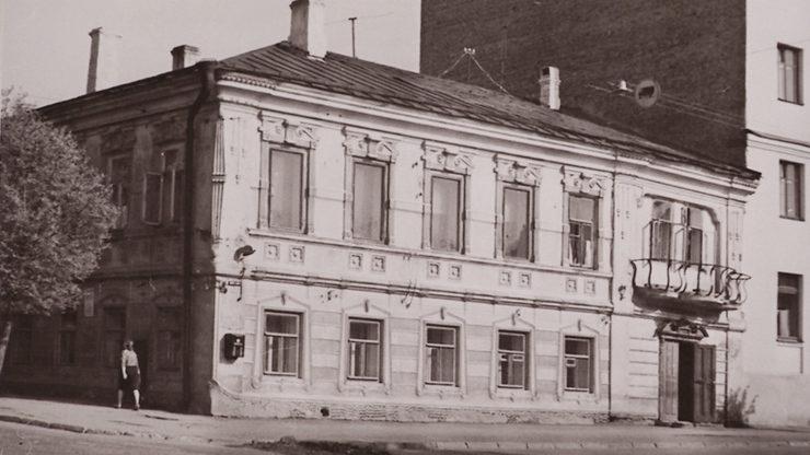 В этом году в Казани завершится реставрация Дома Колодкиной