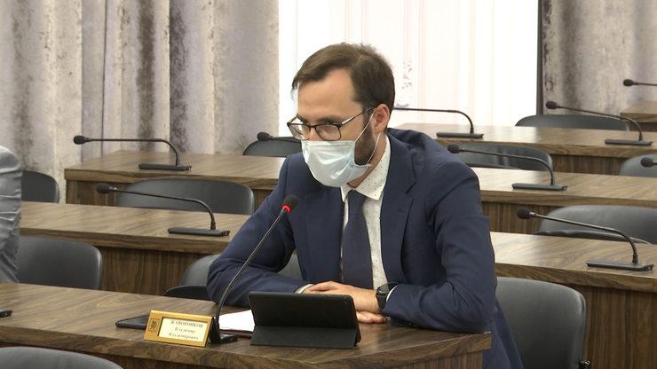 За весь период пандемии в Казани выздоровел 1891 человек